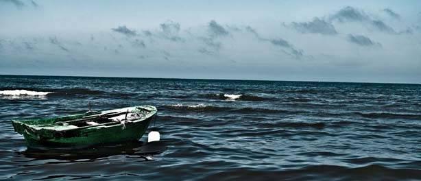 Deniz – Sea