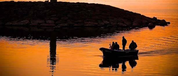 Gün Batımı – Sunset