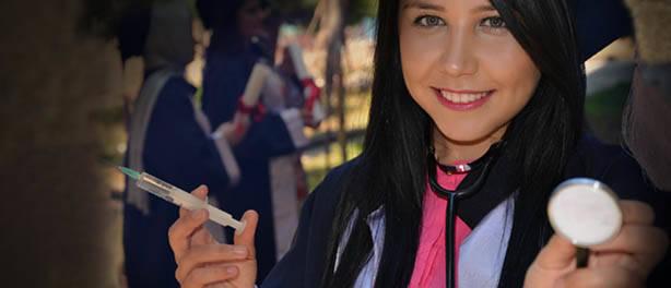 Graduation | ODÜ '13 – Hemşirelik